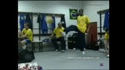 Футбол В Саблекалнята