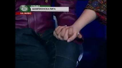 Александра - Music Idol 3 (28.04.09)