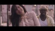 H Magnum feat. Indila - Garde l'équilibre # Oфициално видео #