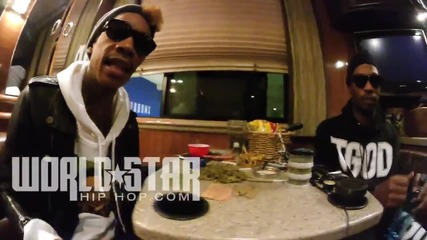2о13 » Juicy J ft. Wiz Khalifa- Know Better (official Video)