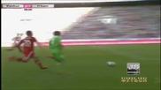 Байерн разби Борусия Мюнхенгладбах с 5 - 1 и спечели Телеком къп