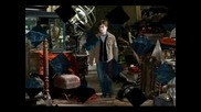 ~ Harry Potter and the Deathly Hallows ~ Снимки от част 2