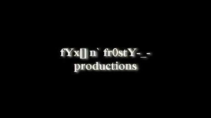 Light Ray Intro - fyx[] ft. fr0sty - -