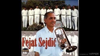 Fejat Sejdic - Cerenji - zvezda - (Audio 2000)