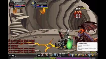 Aqw Black Dragon