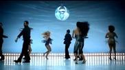 ПРЕВОД! Pussycat Dolls - Hush Hush ; Hush Hush (ВИСОКО КАЧЕСТВО)