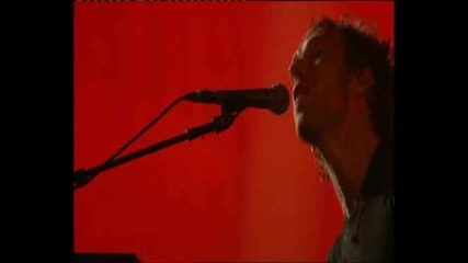 Coldplay Live 2006 Toronto - Fix You
