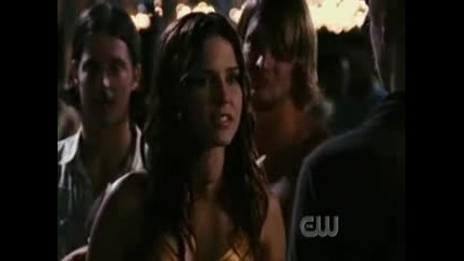 I am not the guy for you Brooke Davis