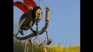 Pixar - Bloopers pelculas