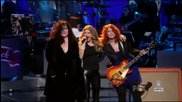 Heart & Fergie - Top 1000 - Barracuda - Live - Hd