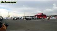 Vw Golf 2 Turbo vs Nissan Gtr