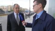Peru: Putin and Trump have 'mutual political understanding' - Lavrov