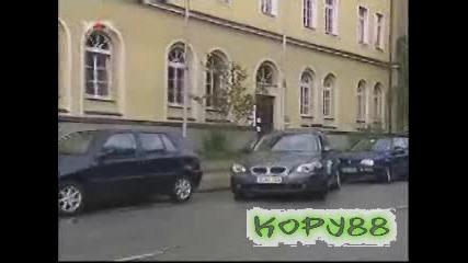 Bmw паркира автоматично
