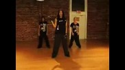 Ciara Dance Tutorial - Promise