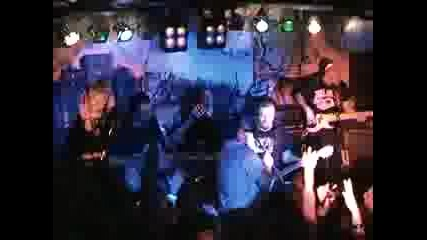 The Pomorians - Oceans, Live In Sofia, Stroeja, 2009