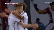 Грузия 0:2 Германия 29.03.2015