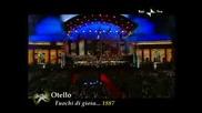 Verdi Gala - Arie celebri di G. Verdi Fuochi di gioia Otello