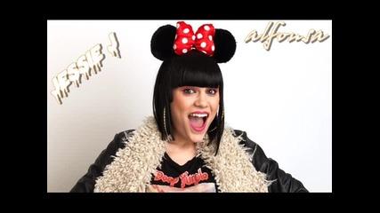 New * Jessie J - Mamma knows best [ + Tekст u Превод ]