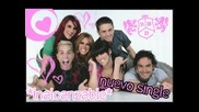 Rbd - Inalcanzale (version Cd)