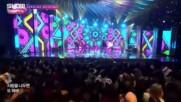 467.0322-5 Romeo - Without U, [mbc Music] Show Champion E221 (220317)