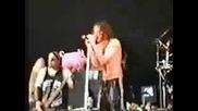 Korn - Ball Tongue ( England - 1996 )