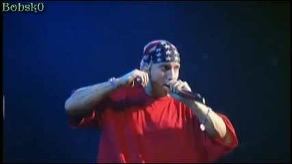 Eminem - Stan * Live