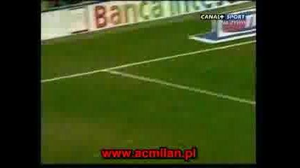 Inzaghi Gol