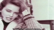 Kylie Minogue ft. Keith Washington - If You Were With Me Now ( Music Video 1991) Hd 720p [my_touch]