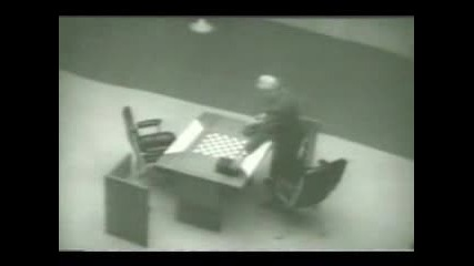 Documentary Fischer Vs Spassky Part 4