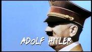 Хитлер и неговите приятели в Третия Райх (смях)