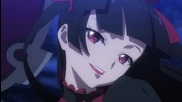[ Bg Subs ] Gate Jieitai Kanochi nite Kaku Tatakaeri Episode 1 [ 720p High ][llabroe]