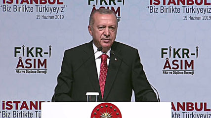 Turkey: Khashoggi's killers 'will pay the price' - Erdogan