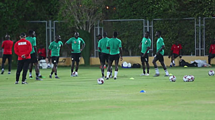 Egypt: Sadio Mane looks to make difference in Tunisia semi-final