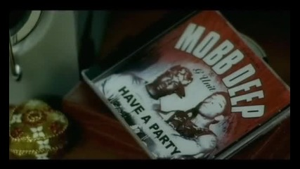 Mobb Deep feat. 50 Cent and Nate Dogg - Have A Party