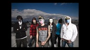 Hollywood Undead - Pimpin