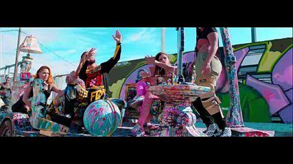 2019 Maluma - Hp Official Video Текст + Превод Нецензуриран