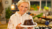 Шоколадов пудинг на пара с шоколадов сос | Домашни рецепти с Мери Бери | 24Kitchen Bulgaria