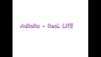 Aurora - Real Life