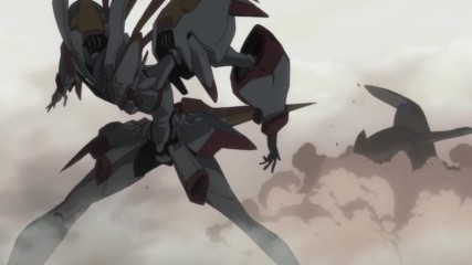 Darling in the Franxx - 01 ᴱᴺᴳ ᴴᴰ