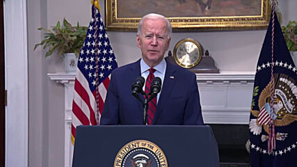 USA: Biden welcomes 'first step' after House approves $1.9 trillion COVID aid bill