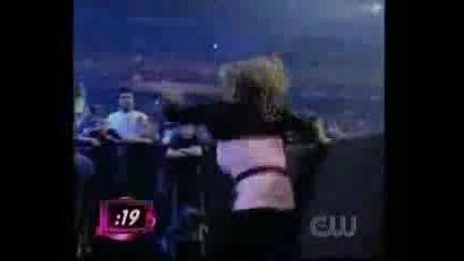 Smackdown Diva Contest