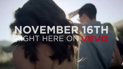 Пета част от видеото на Селена Гомез - Hit The Lights