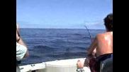 Риболовен инцидент