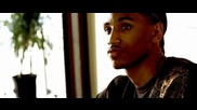 Trey Songz - Cant Help But Wait ( С Превод ) *hq*