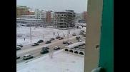 люлин9 много сняг