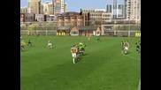 Как Се Правят Някои Финтове На Fifa 08