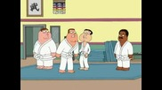 Family Guy - Believe It Or Not Joes Walkin