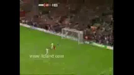 Top 5 Torres Goals