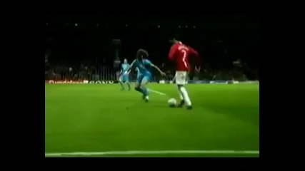 Cristiano Ronaldo ~ The Perfect Player 2010