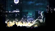 Nightcore - When The Rain Begins To Fall (lyrics)